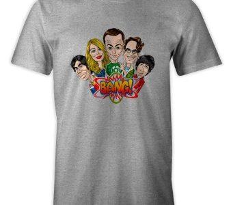 Potiskane majice so vedno bolj popularne